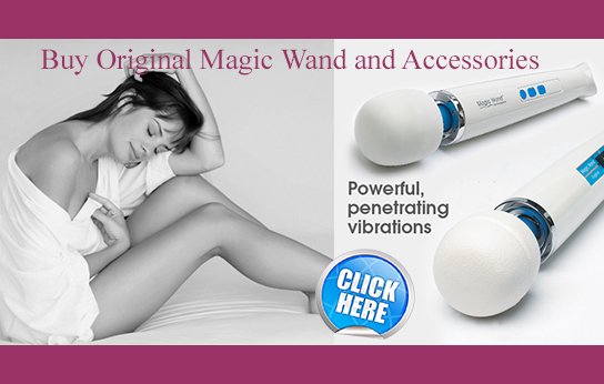 Hitachi Magic Wand is the best selling sex toy in Canada for a reason. Buy it now from our sex shop by clicking here!