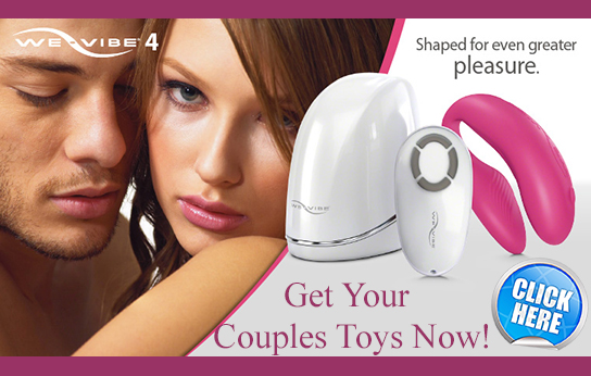 We-Vibe Canada - the best selling couples sex toys in Canada. Buy it now by clicking here!