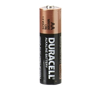 Duracell Coppertop AA Batteries - Bulk