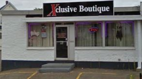 Xclusive Boutique Moncton