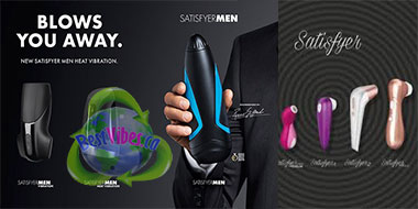 Satisfyer Men Canada