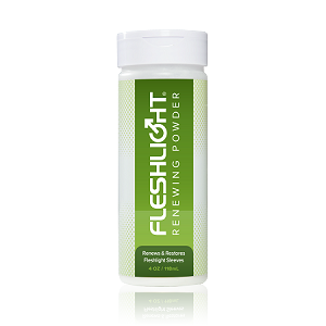 Fleshlight Renewing Powder Canada (3pk)