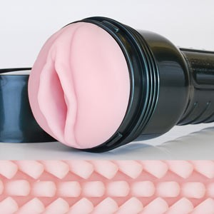 Fleshlight - Vibro Pink Lady - Touch